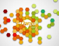 Danpal Andina Branding