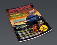 World Freight Focus Magazine
