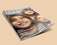 Folk Er Folk Magazine