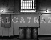 Alone in Alcatraz