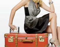 Sherman's Travel / Smart Luxury Travel Magazine Covers