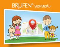 Brufen® Suspensão