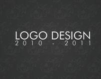 LOGO DESIGN 2010 - 2011