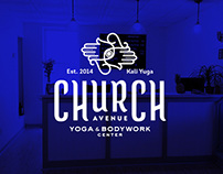 Church Ave. Yoga