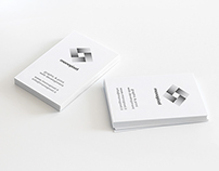 Monopixel Business Card