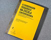 Livro: O coordenador pedagógico na escola contemporânea