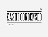 Typeface #KASHI