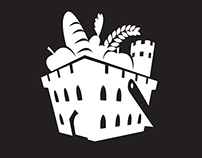 Logo Project - Local Farmers Market