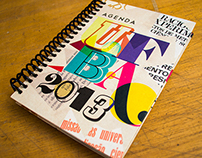 Agenda da UFBA 2013
