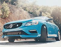 Gear Patrol :: Volvo s60 Polestar Edition