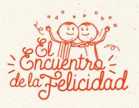 El Encuentro de La Felicidad / Nuevos Talentos 2014