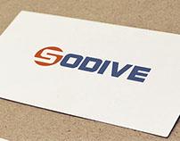 Logo Sodive