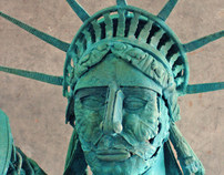 Liberty ?