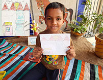 smile from India donated by Yash Kumawat