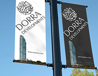 Dorra Group | Branding