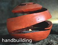 skill development; handbuilding