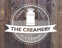 The Creamery Ice Cream