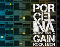 Rock poster 7