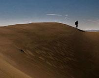 Maranjab Desert  - Landscape  Photography