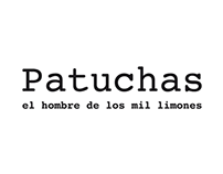 Patuchas