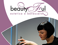 "RollUp Centro estetico ""Beautiful"""