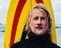 Norwegian Surf