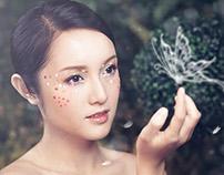 Judy Beauty Shots