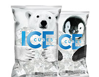 Personal Work - Ice cubes/Concept