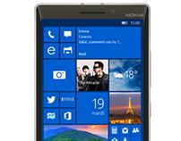 Windows 10 Mobile [concept]