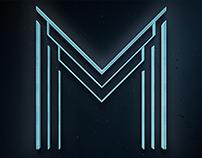 Meera Maher - Logo