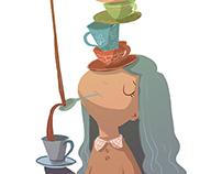 Equilibrios de café