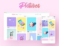 Picture App
