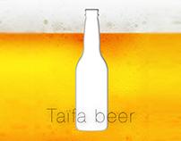 Taïfa beer