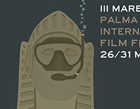 3rd MareMostra Palma IFF 2014