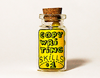 medicament for copywriter
