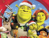 Anúncio de Natal 2010 CASAEVIDEO