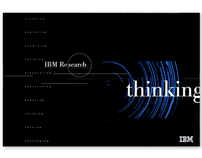 IBM - Science and Technology Brochure
