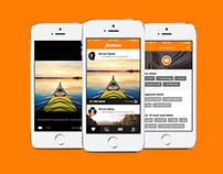Favolane iPhone app