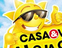 Campanha de Verão 2011 CasaeVideo