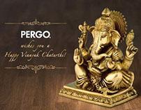 Pergo India-Facebook Creatives