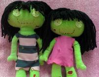 Zombie Ragdolls