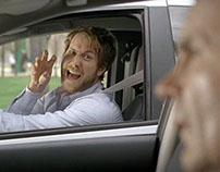 """TV Renault Clio """"Zombie"""""""