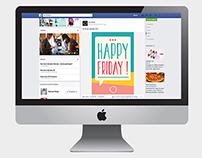 Post Mensajes IO / Facebook