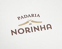 Padaria da Norinha | Branding