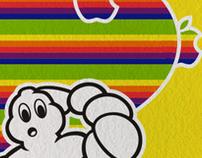 Marcado Gráfico | Colección 99/05