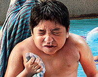 Scotts Emulsion - Swimming Pool