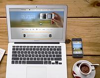 MEMOS homepage
