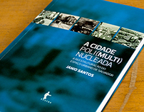 Livro: A cidade poli(multi)nucleada