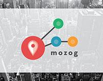 Mozog Branding