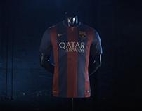 Nike & FC Barcelona